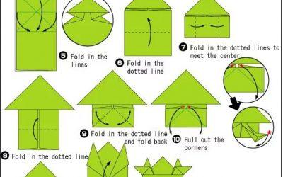Origami Creators